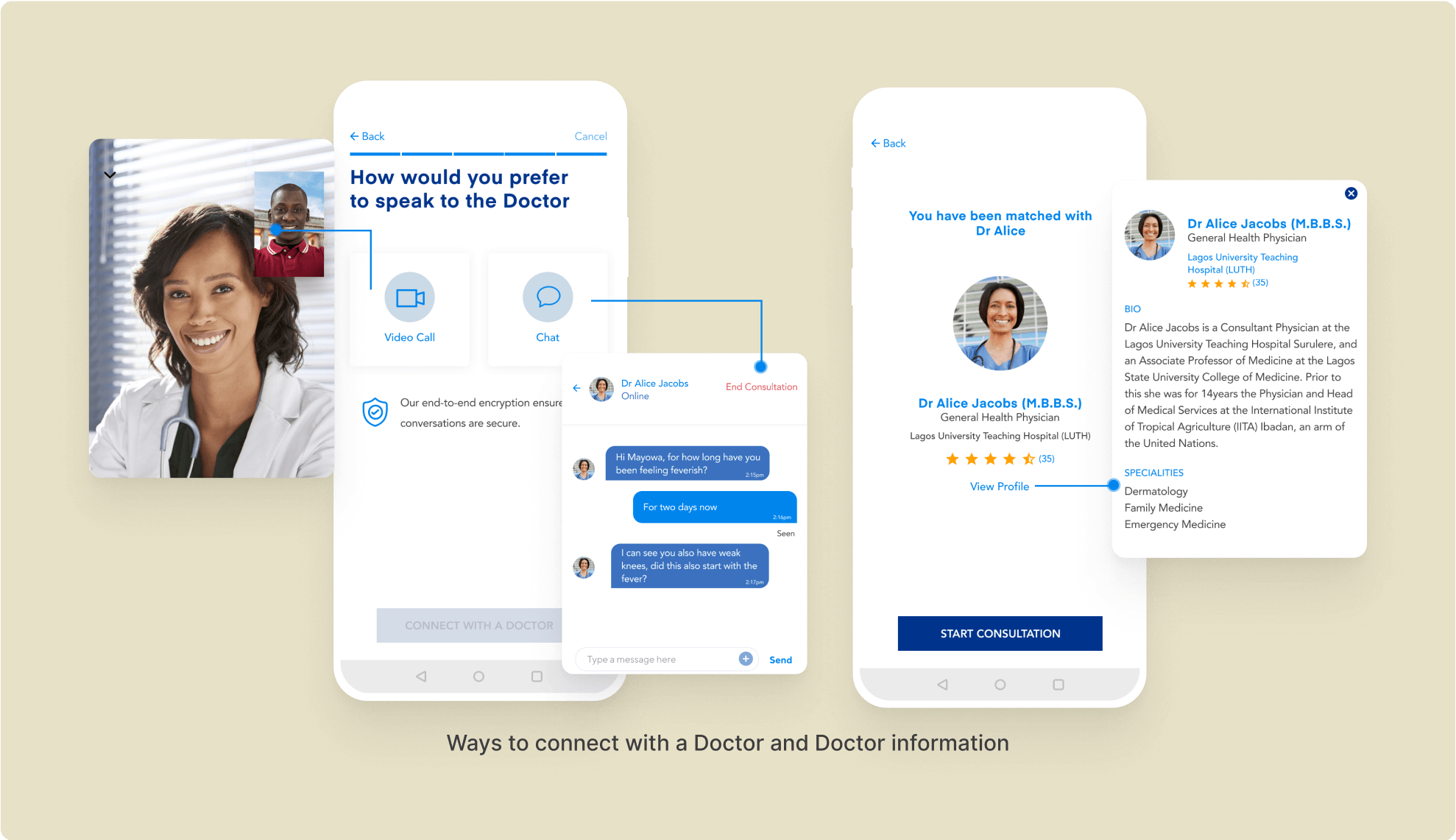 Connect-with-doc