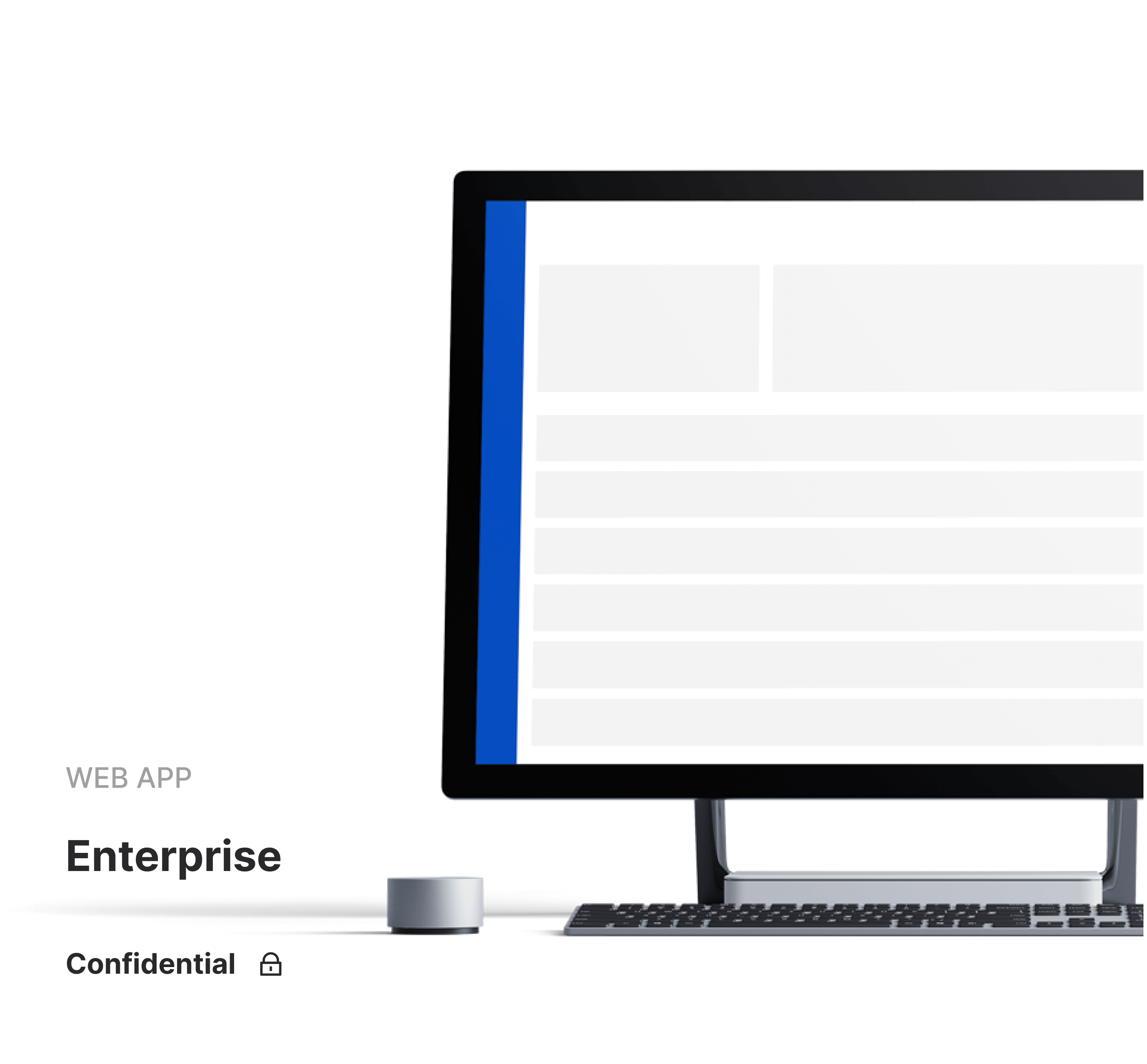 Enterprise App (Confidential)